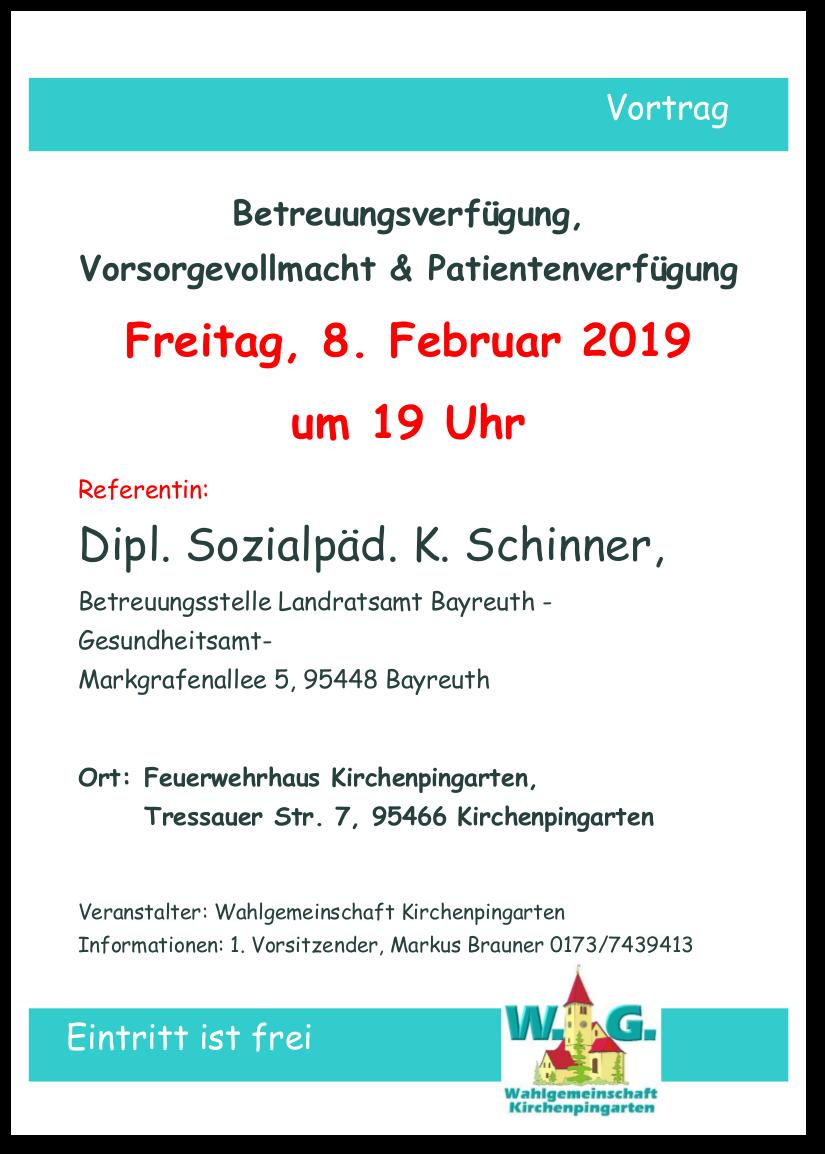 2019-02-08_Plakat_Veranstaltung_Betreuungsverfügung